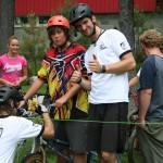 Matt Thibeau & Mike H. Pilon - Englehart (ON)