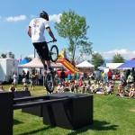 Chris Hii - Maple Ridge (BC)