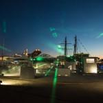 B.B.T.C. - Set up_green lights